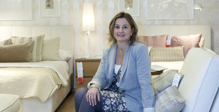 entrevista Belén Frau | IKEA