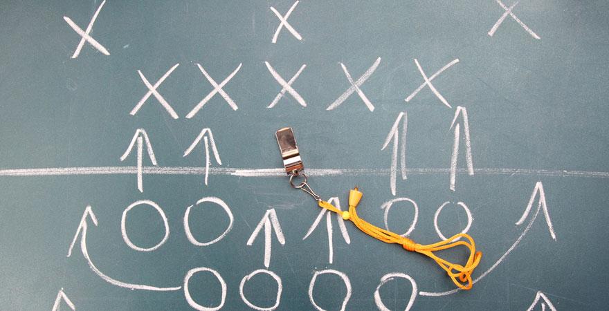 coaching | ayuda al liderazgo