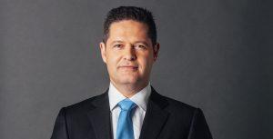 Xavier Ros, vicepresiedente de RRHH de Seat