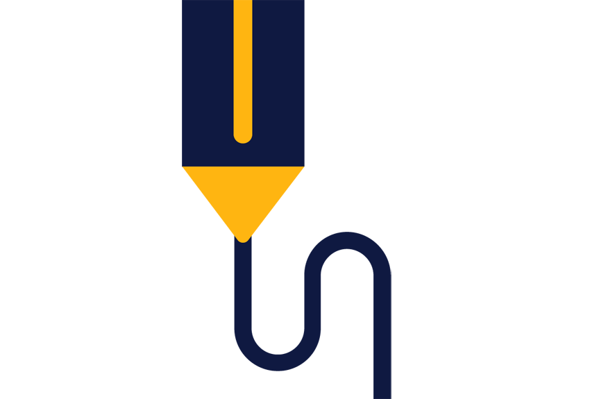 registro | ilustración lápiz | Randstad España