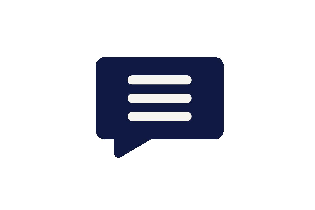 chatbox | rojo