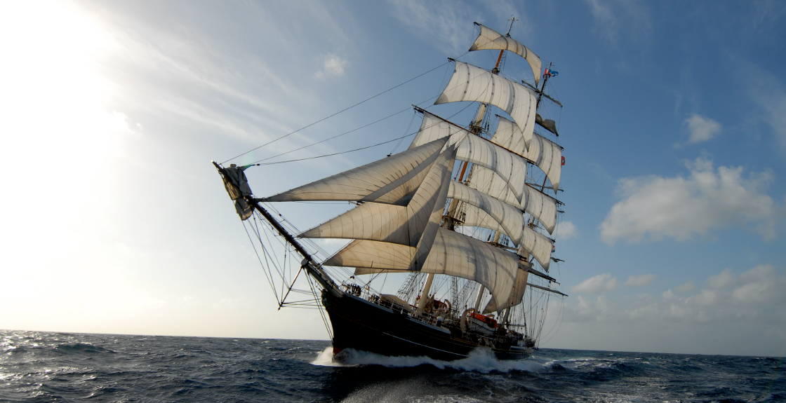 eventos | distributiva | clipper stad amsterdam
