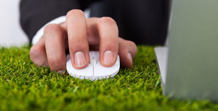responsabilidad medioambiental en la oficina | 880