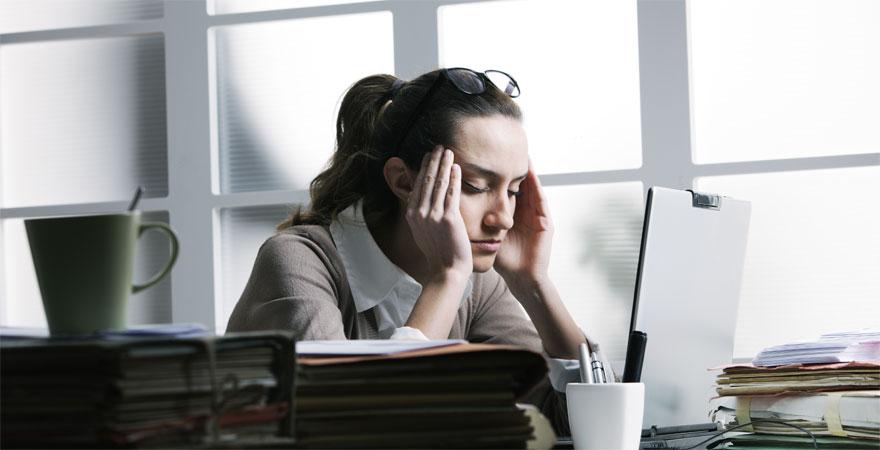 tendencias360 |estrés en el trabajo | 880