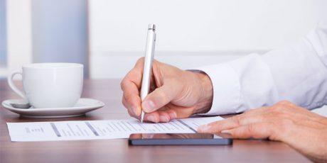 siete errores que debes evitar en tu CV