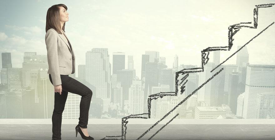 cómo ascender en tu trabajo | 880