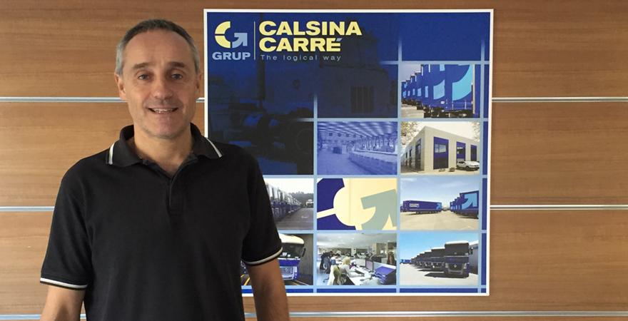 entrevista Lluís Batlle | Calsina Carré | especialidades octubre 2016