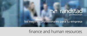 Cabecera ofrecimientos | Finance & HHRR