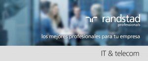 Cabecera ofrecimientos | IT&Telecom