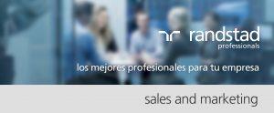 Cabecera ofrecimientos | Sales&Marketing