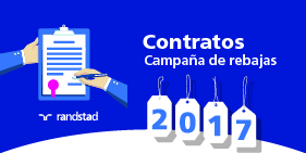 infografía previsión campaña rebajas 2017 | 280