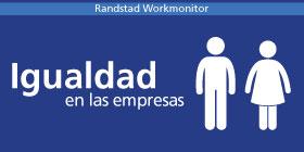 infografía Randstad Workmonitor Q3 2016 | igualdad en las empresas | 280