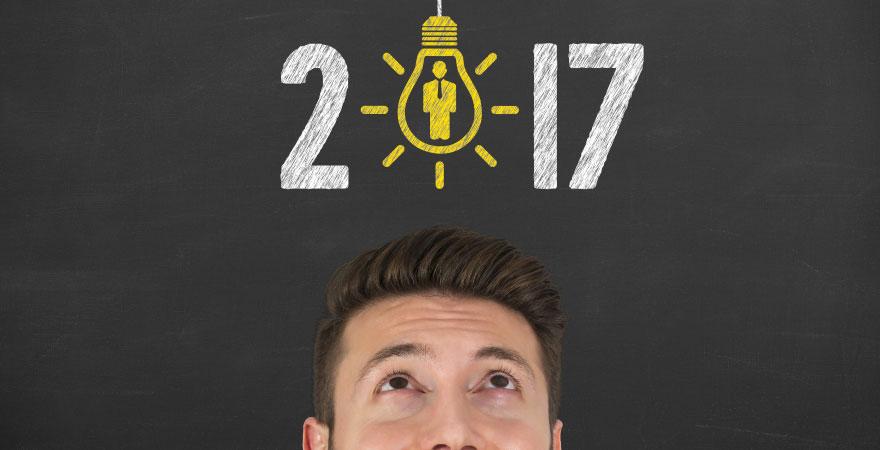 tendencias en gestión de RRHH para 2017 | toma nota enero