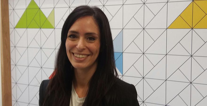 entrevista Cristina Peláez | Kiabi | especialidades febrero 2017