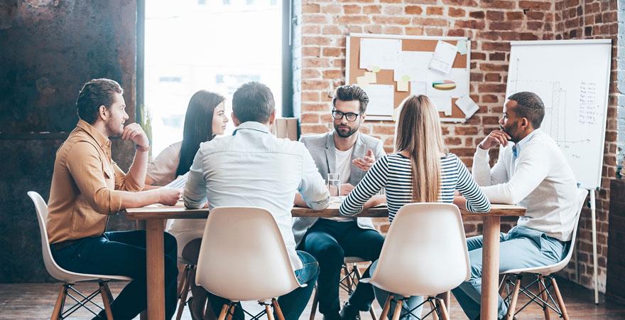 Cómo preparar una reunión de trabajo