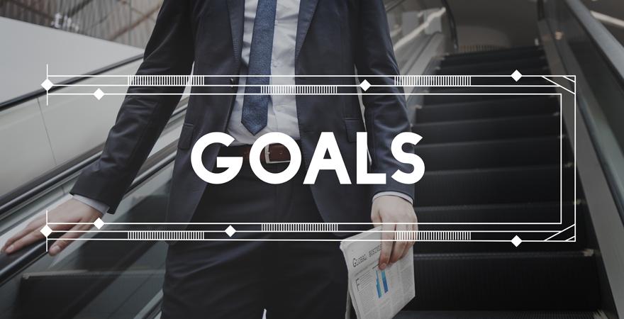 beneficios del trabajo por objetivos | 880