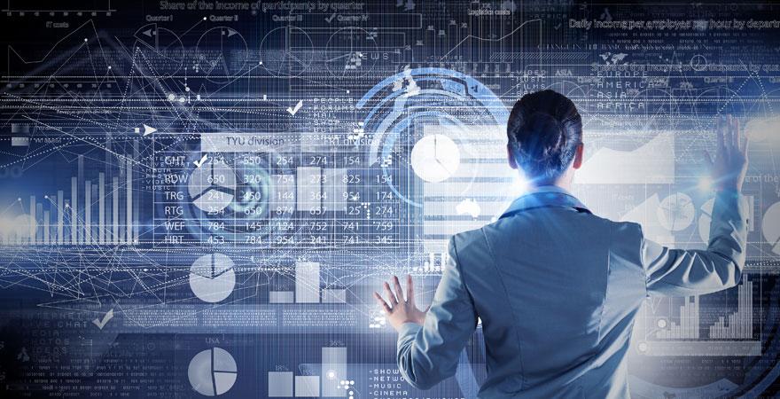 quiénes son los agentes de la transformación digital | 880