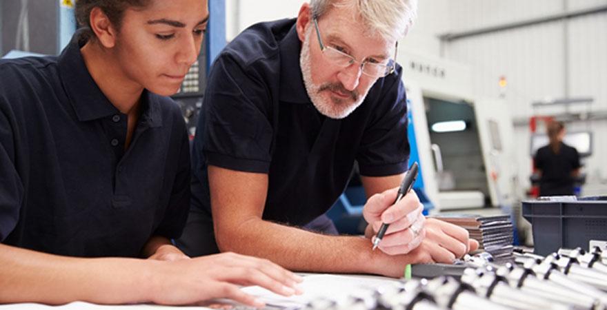 mejorando la brecha entre habilidades y empleo | engineering challenge