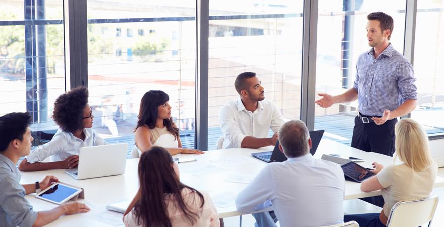 6 maneras impulsar talento colectivo | toma nota abril 2017