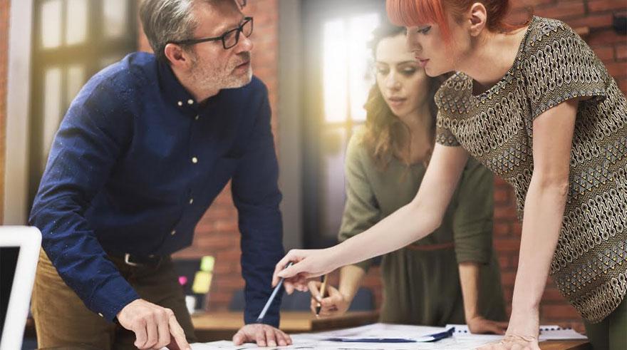 Cómo afrontar conflictos en el trabajo