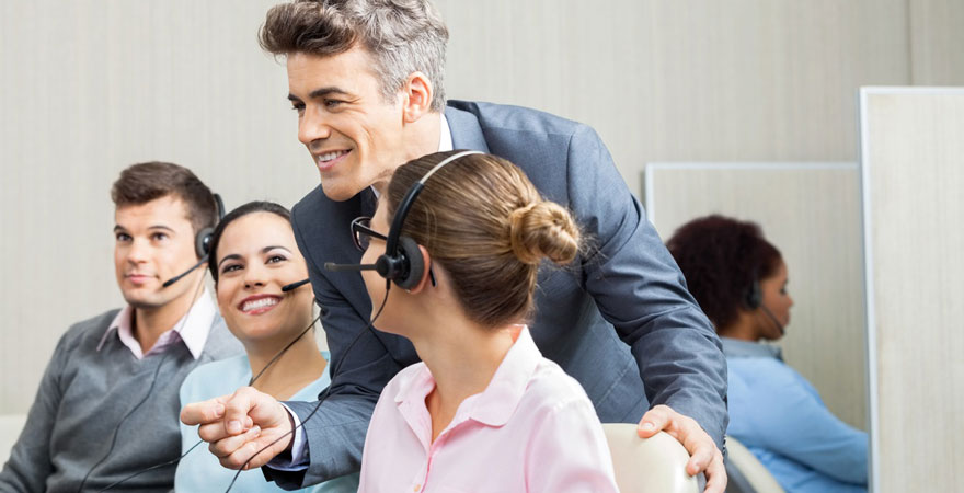 del relationship al feedback management | especialidad contact center | mayo 2017