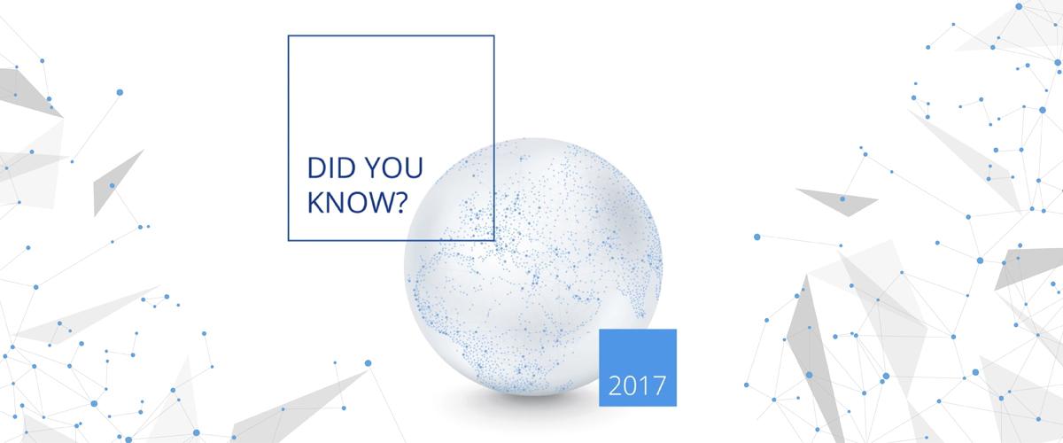 did you know 2017   destacado