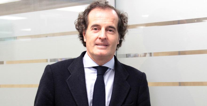 entrevista Rafael González-Palenzuela | Mutua Madrileña | especialidades mayo 2017