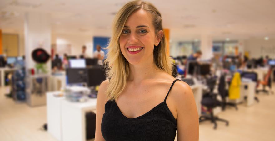 entrevista Lidia Nicolau | habitissimo