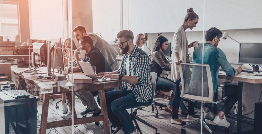 cultura corporativa | cerca de ti | octubre 2017