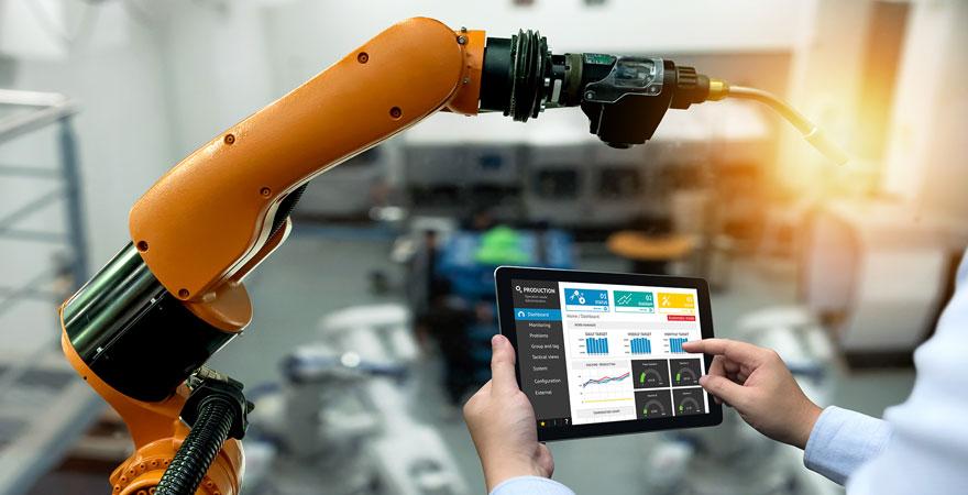 reinventar el mercado laboral con la llegada de los robots | news & market | octubre 2017