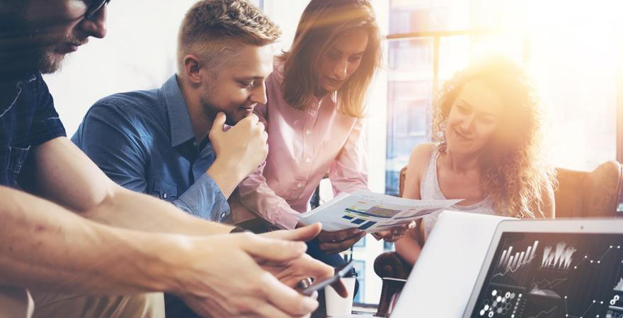 Valores empresariales | toma nota Octubre 2017