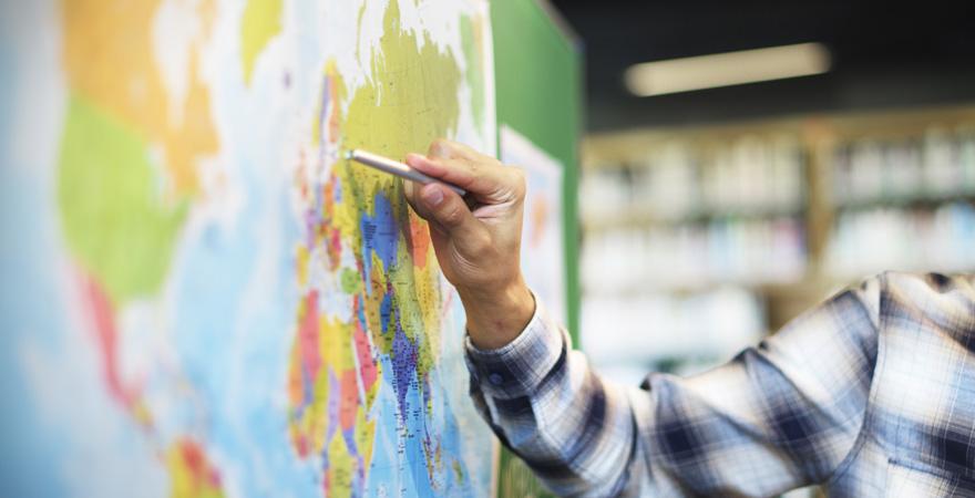 el valor de los idiomas para el éxito profesional | 880
