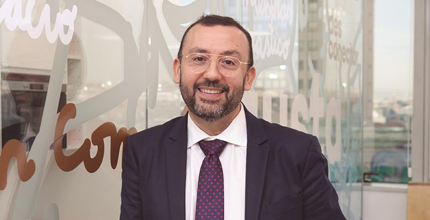 entrevista Ángel Aguilar | Unión Créditos Inmobiliarios | newsletters especialidades Enero 2018 | Finance