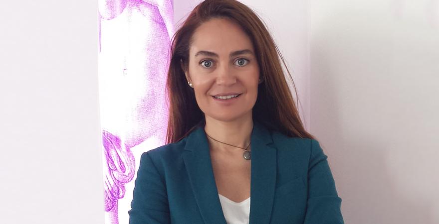Entrevista Begoña Muñoz | Azucarera | news especialidades febrero 2018