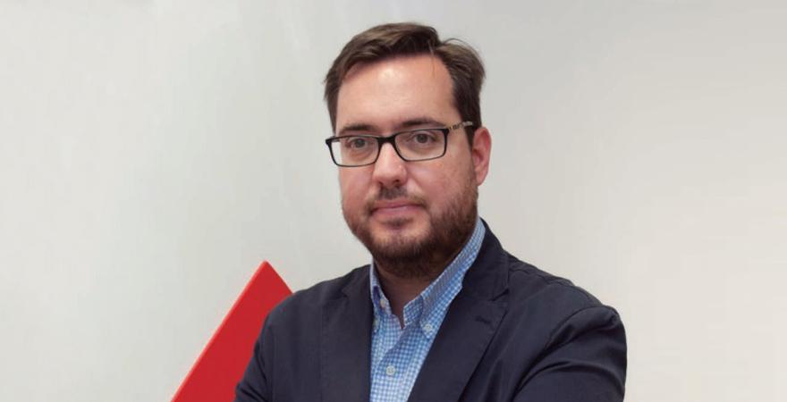 Entrevista Juan Bru | Huawei |  News especialidades News&Market Febrero 2018