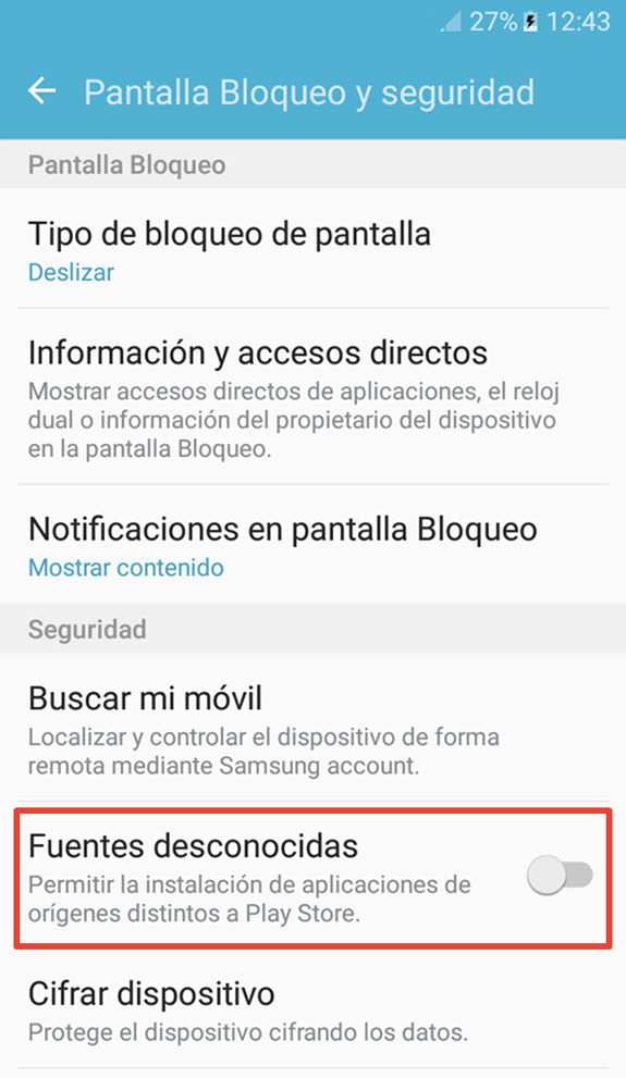 Randstad On Move Android | imagen 1