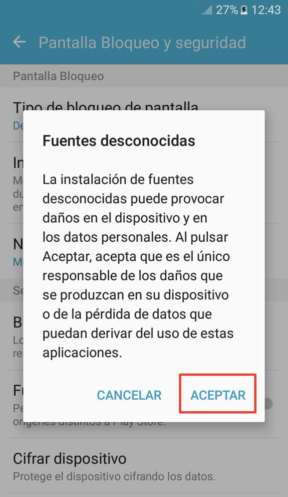 Randstad On Move Android | imagen 2