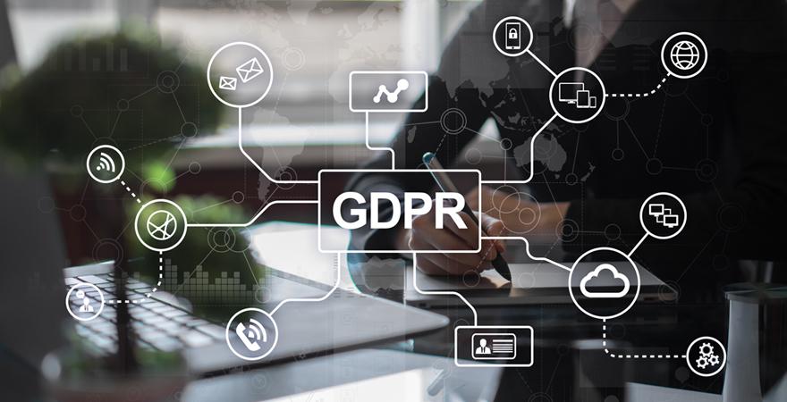 Reglamento General de Protección de Datos | GDPR | toma nota marzo 2018