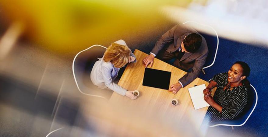 Cómo crear un estudio de employer branding adecuado | 880