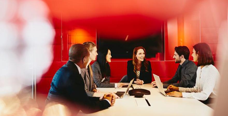 Desarrollar una estrategia de Employer Branding | 880