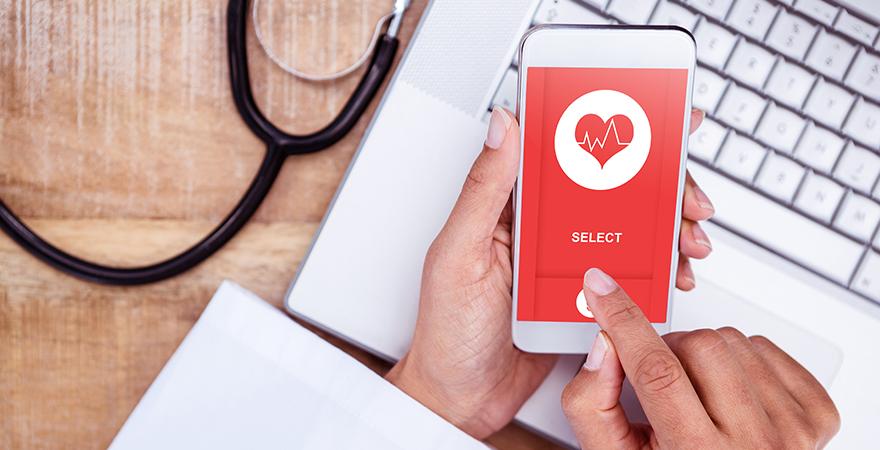 e-health tecnologia y salud | 880