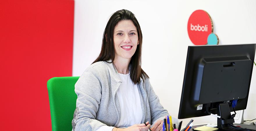 entrevista Mireia Carcedo | boboli