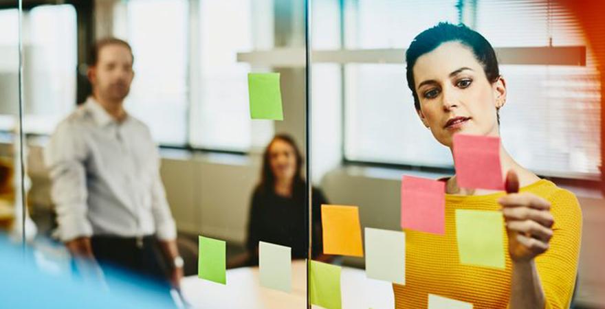 cómo mantener el atractivo laboral de tu compañía | 880