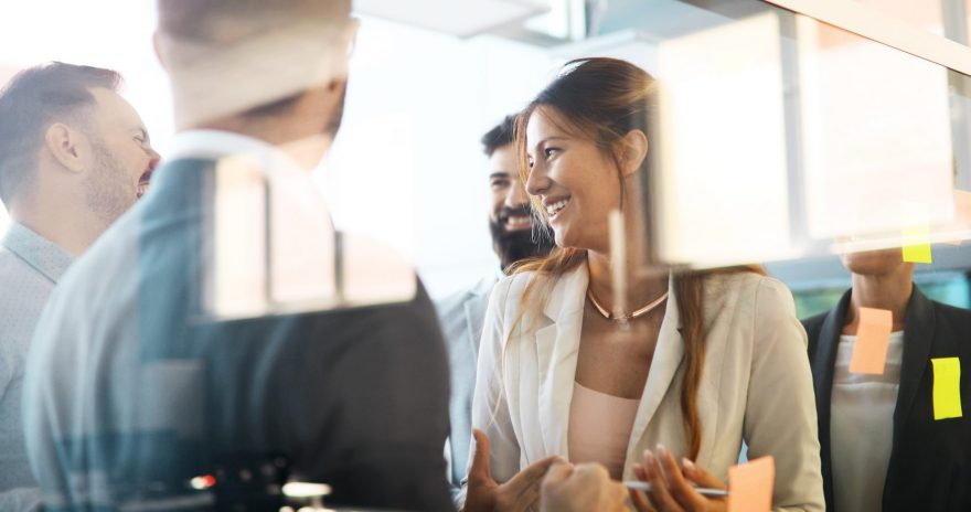 Liderazgo cómo motivar y fidelizar a un equipo de trabajo