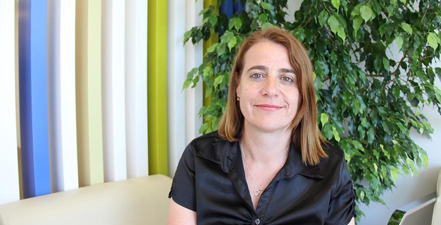 entrevista Carme Jordà | Sanofi Iberia | newsletters especialidades Julio 2018 | Química-Farma