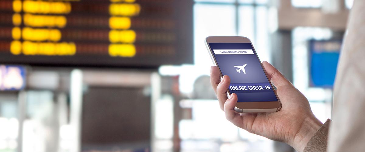 Las tecnologías que revolucionan la industria de la aviación