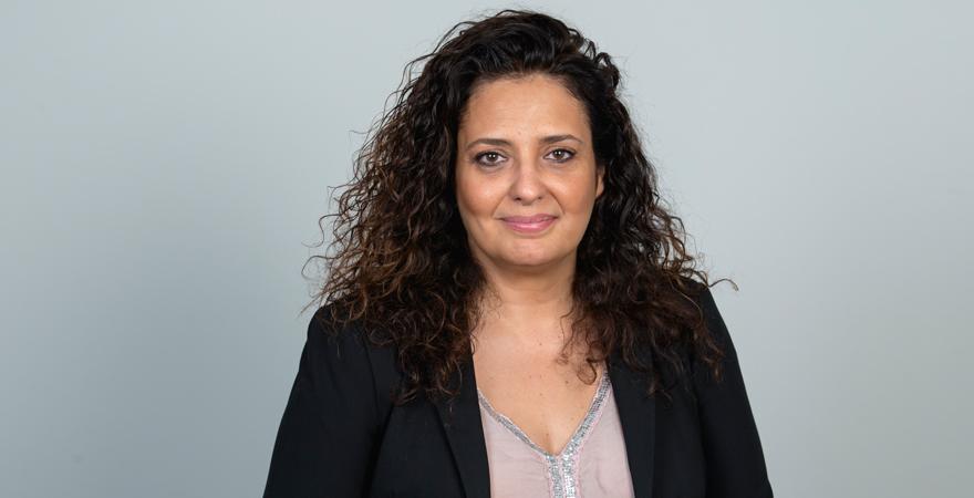 Entrevista Elena Tallón, foto Elena Tallón