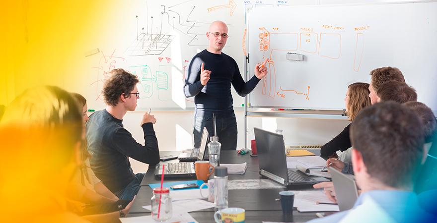 ¿Cómo redactar tus habilidades en el currículum? 3